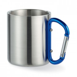 Stainless Steel Mug MO8313