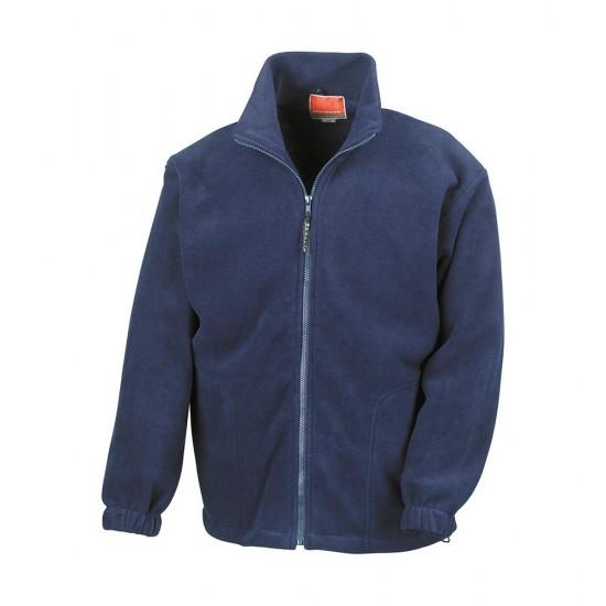 Fleece jacket Result 866.33