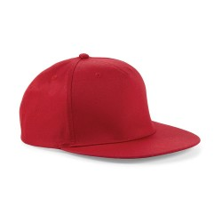 Snapback Rapper Cap Beechfield 325.69