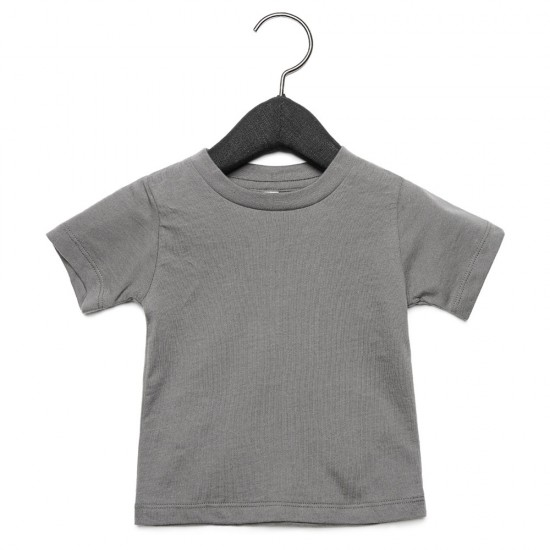 T-shirt Baby Jersey Bella+Canvas 048.06