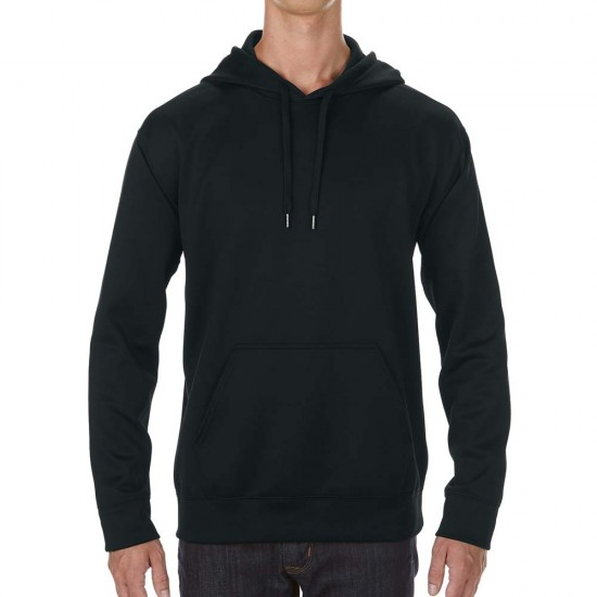 Hooded Sweatshirt Gildan 200.09