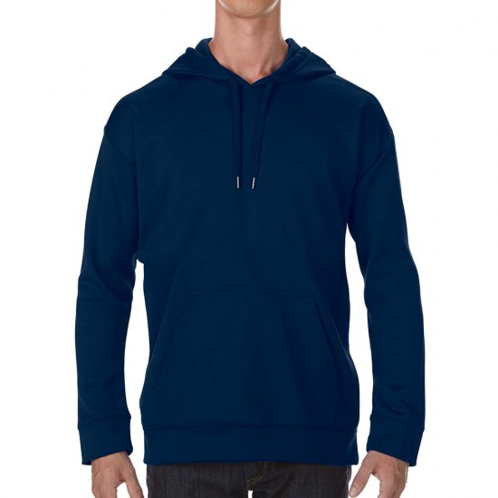 Hooded Sweatshirt Gildan 200.09