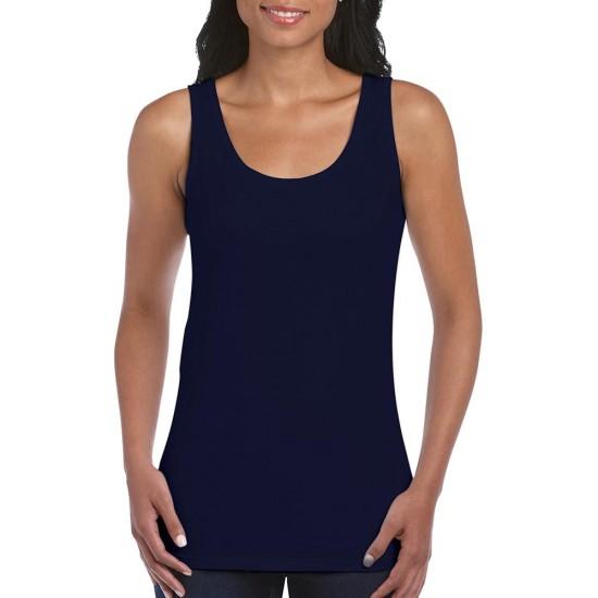 Women T-Shirt Gildan 106.09