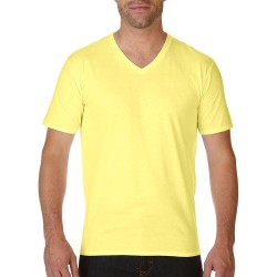 T-Shirt Gildan V-Neck 110.09