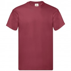 T-Shirt Fruit of the Loom 130.01