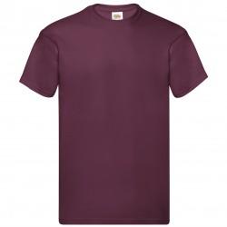 T-Shirt Fruit of the Loom 130.01 (3XL-5XL)