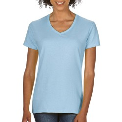 Women T-Shirt Gildan 144.09