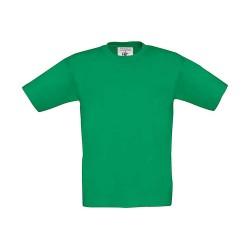 T-Shirt kids B&C 158.42