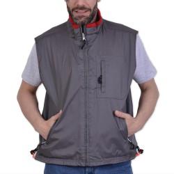 Vest Double Grey 372.21