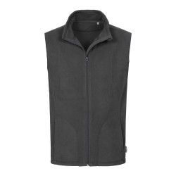 Fleece Vest Stedman 828.05