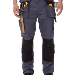 Working Trousers B&C Pro 976.42