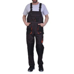 Work Bib and Brace Overall Canvas 112.21