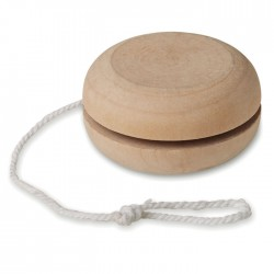 Wooden yoyo KC2937